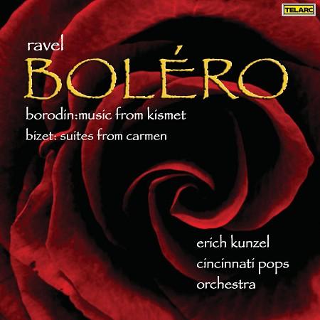 Ravel - Bolero/Erich Kunzel [SACD]