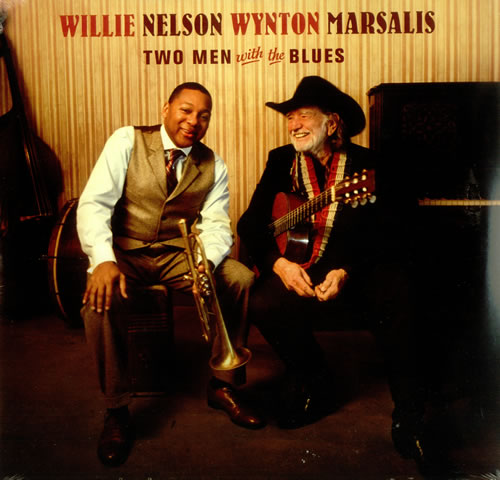 Willie Nelson - Two Men With The Blues [Vinyl 2LP]