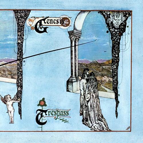 Genesis - Trespass [180g Vinyl LP]