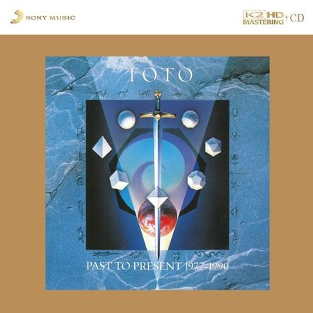 Toto - Past To Present 1977-1990 [K2HD CD]