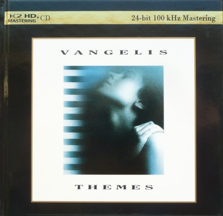 Vangelis - Themes [Japan K2HD CD]