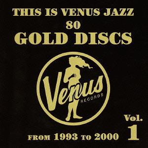 Various Artists - Jazz 80 Gold Vol.1 (2cd) [Japan CD]