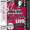 Stevie Ray Vaughan - In The Beginning [Mini-LP CD]