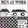 Men At Work - Business As Usual [Mini-LP CD]