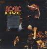 AC/DC - Live [180g Vinyl 2LP]