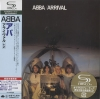 Abba - Arrival [Mini LP SHM-CD]