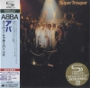 Abba - Super Trouper [Mini LP SHM-CD]