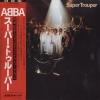 Abba - Super Trouper [Japan Vinyl LP] Used