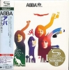 Abba - The Album [Mini LP SHM-CD]