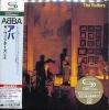 Abba - The Visitors [Mini LP SHM-CD]