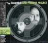 Alan Parsons Project - The Essential [Japan 2CD]