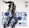Arne Domnerus - Antiphone Blues/Proprius [K2HD CD]