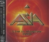 Asia - Live In Moscow 1990 [2SHM-CD]