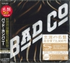 Bad Company - Bad Company [SHM-CD]