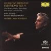 Beethoven - Symphony No.9 /Herbert von Karajan/ [SACD]