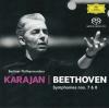Beethoven - Symphony Nos.7 & 8 /Herbert von Karajan/ [SACD]