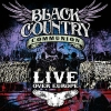 Black Country Communion - Live Over Europe [180g Vinyl 2LP]