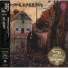 Black Sabbath - Black Sabbath [Mini LP SHM-CD]