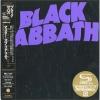 Black Sabbath - Master Of Reality [Mini LP SHM-CD]