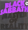 Black Sabbath - Master Of Reality [180g Vinyl LP]