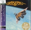 Boston - Third Stage [Mini LP SHM-CD]