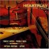 Charlie Hayden & Antonio Forcione - Heartplay [180g Vinyl LP]