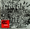 Cream - Wheels On Fire [180g Vinyl 2LP]
