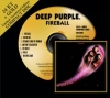 Deep Purple - Fireball [24KT Gold CD]