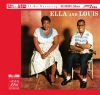 Ella Fitzgerald & Louis Armstrong - Ella And Louis [Ultra-HD CD]