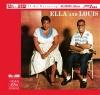 Ella Fitzgerald & Louis Armstrong - Ella And Louis [Ultra-HD CD]