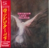 Emerson, Lake & Palmer - Emerson, Lake & Palmer [Mini LP SHM-CD]