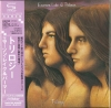 Emerson, Lake & Palmer - Trilogy [Mini LP SHM-CD]