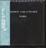 Emerson, Lake & Palmer - Works, Vol. 1 (2CD) [Mini LP SHM-CD]