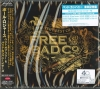 Free & Bad Company - The Very Best Of Free & Bad Company Featuring Paul Rodgers [Japan CD]