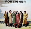 Foreigner - Foreigner [Japan Vinyl LP] Used