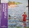 Genesis - Foxtrot [Japan Vinyl LP] Used