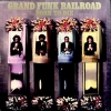Grand Funk Railroad - Born To Die [Vinyl LP] used
