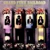 Grand Funk Railroad - Born To Die [Vinyl LP] used
