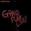 Grand Funk Railroad - Grand Funk Lives [Vinyl LP] used