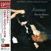Harold Mabern Trio - Fantasy [Japan 200g Vinyl LP]