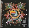Hawkwind - In Search Of Space [Mini LP SHM-CD]
