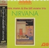 Herbie Mann & Bill Evans Trio - Nirvana [Mini LP SHM-CD]