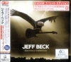 Jeff Beck - Emotion & Commotion [Japan CD+DVD]