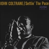 John Coltrane - Settin' The Pace [45 RPM Vinyl 2LP]