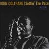 John Coltrane - Settin' The Pace [45 RPM Vinyl 2LP]