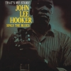 John Lee Hooker - That's My Story [180g 45 RPM Vinyl 2LP]