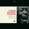 John Lee Hooker - It Serve You Right To Suffer [180g 45RPM 2LP]