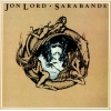 Jon Lord - Sarabande [Vinyl LP] used