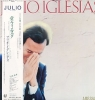 Julio Iglesias - A Miss 33 Anos [Japan Vinyl LP] Used