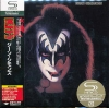 Kiss - Gene Simmons [Mini LP SHM-CD]